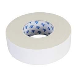 Citi studijas aksesuāri - Deltec Gaffer Tape Pro White 46 mm x 50 m - perc šodien veikalā un ar piegādi
