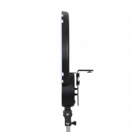 """Ring"" pastāvīgā gaisma - Linkstar Bi-Color LED Ring Lamp Dimmable RLE-322VC on 230V - perc šodien veikalā un ar piegādi"