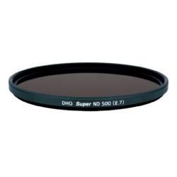 Objektīvu filtri - Marumi Grey Filter Super DHG ND500 58 mm - ātri pasūtīt no ražotāja