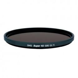 Objektīvu filtri - Marumi Grey Filter Super DHG ND500 62 mm - ātri pasūtīt no ražotāja