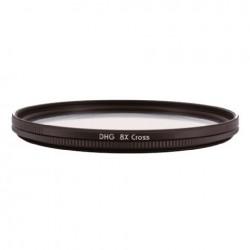 Zvaigžņu filtri - Marumi Star-8 Filter DHG 55 mm - ātri pasūtīt no ražotāja