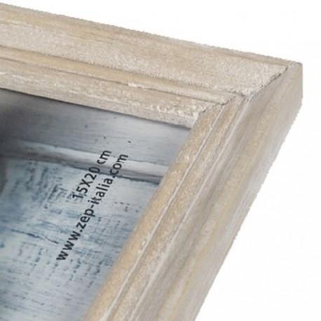 Фото подарки - Zep Wooden Photo Frame T15581 Vintage Natural 20x30 cm - быстрый заказ от производителя