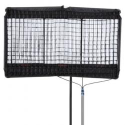 Video LED - Falcon Eyes Flexible Bi-Color LED Kit RX-318TD-KR 45x60 cm - ātri pasūtīt no ražotāja