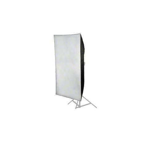 Софтбоксы - walimex pro Softbox 75x150cm for Aurora/Bowens - купить сегодня в магазине и с доставкой