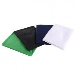 Gaismas kastes - StudioKing 4 Background Cloths for Photo Tent 90 cm - ātri pasūtīt no ražotāja