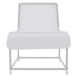 Priekšmetu foto galdi - StudioKing Cover for Photo Table FST-10200W - ātri pasūtīt no ražotāja