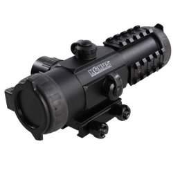 Optiskie tēmekļi - Konus Red Dot Rifle Scope SightPro PTS2 - ātri pasūtīt no ražotāja