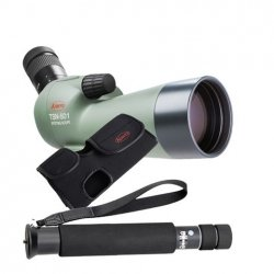 Binoculars - Kowa Traveller Set - quick order from manufacturer
