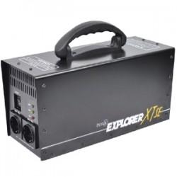 Ģeneratori - Innovatronix Tronix Generator Explorer XT-SE 2400Ws incl. Bag - ātri pasūtīt no ražotāja