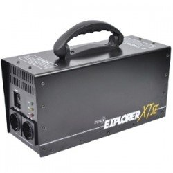 Generators - Innovatronix Tronix Generator Explorer XT-SE 2400Ws incl. Bag - quick order from manufacturer