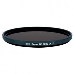 Objektīvu filtri - Marumi Grey Filter Super DHG ND1000 62 mm - ātri pasūtīt no ražotāja