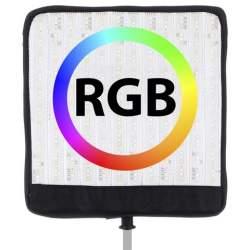 Video LED - Falcon Eyes Flexible RGB LED Paneel Set T12 - perc šodien veikalā un ar piegādi