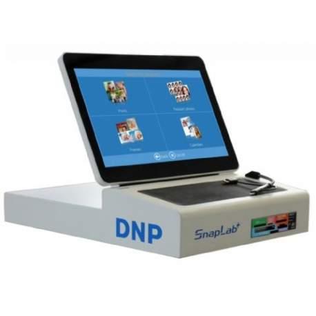 Принтеры и принадлежности - DNP Digital Kiosk DT-T6mini - быстрый заказ от производителя