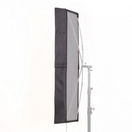 Softboksi - Falcon Eyes Softbox + Honeycomb Grid RX-SB29HC for LED RX-29TDX - perc šodien veikalā un ar piegādi