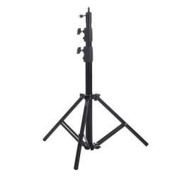 Gaismu statīvi - Falcon Eyes Light Stand LM-1650HA Heavy Duty 165 cm - perc šodien veikalā un ar piegādi