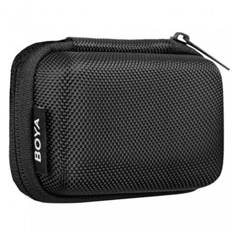 Viedtālruņiem - Boya Lavalier Microphone BY-DM1 for iOS - perc veikalā un ar piegādi