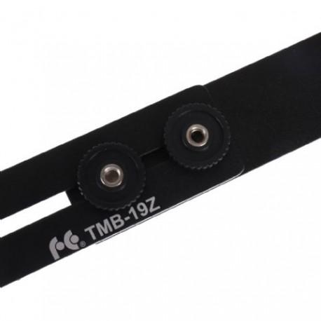 Turētāji - Falcon Eyes Camera Bracket TMB-19Z - perc veikalā un ar piegādi
