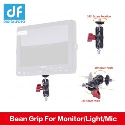 Turētāji - Gimbal Bean Magic Arm for Monitor Light - perc veikalā un ar piegādi
