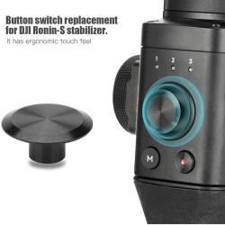 Stabilizatoru aksesuāri - Rubber DJI RONIN S Replacement control button - perc veikalā un ar piegādi