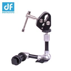 "Holders - DIGITALFOTO 11"" Silver Magic arm+Clamp - buy today in store and with delivery"