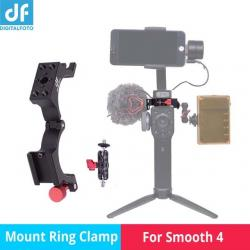 Stabilizatoru aksesuāri - ANT Smooth 4 Mounting Ring - perc veikalā un ar piegādi