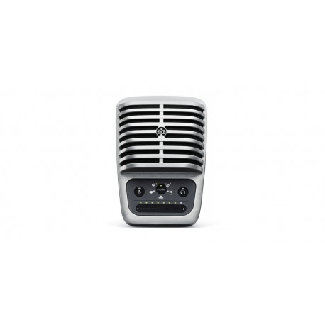 Mikrofoni - Shure Condenser Microphone MV51/A - ātri pasūtīt no ražotāja