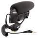 Mikrofoni - Shure CAMERA MOUNT SHOTGUN MICROPHONE - ātri pasūtīt no ražotāja