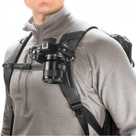 Sold Separately Peak Design Pro Pad V2 for Capture Camera Clip