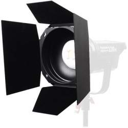Reflektori - Aputure Barndoors for COB Light Storm LED light C120D C120T C300D - perc šodien veikalā un ar piegādi