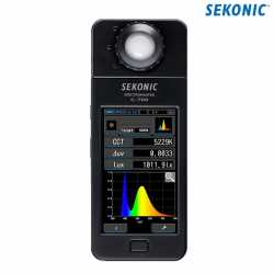 Eksponometri - Sekonic SpectroMaster C-700 - ātri pasūtīt no ražotāja