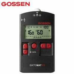 Eksponometri - Sekonic Gossen Sixtomat F2 Flash Exposure Meter - ātri pasūtīt no ražotāja