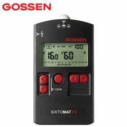 Экспонометры - Sekonic Gossen Sixtomat F2 Flash Exposure Meter - быстрый заказ от производителя