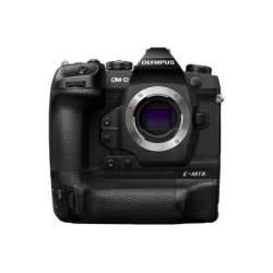 Bezspoguļa kameras - Olympus E-M1X mirrorless kamera w. battery grip 20.4Mp MFT UHS-II 4K WiFi Bluetooth USB-C BLH‑1 - ātri pasūtīt no ražotāja