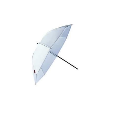 Foto lietussargi - Linkstar 100cm lietussargs caurspīdīgs ( PUR-102T ) Nr.566041 - perc šodien veikalā un ar piegādi
