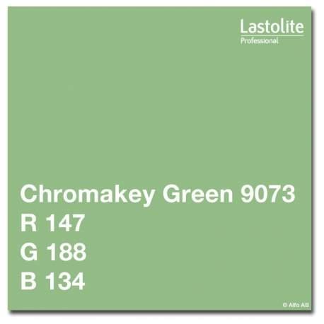 Foto foni - Lastolite papīra fons 2,75×11m, Chromakey zaļš (9073) - perc šodien veikalā un ar piegādi