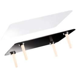 Priekšmetu foto galdi - Walimex mini preikšmetu galds 30x30cm nr 18874 - perc šodien veikalā un ar piegādi