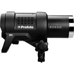 Портативное освещение - Profoto D1 Basic Kit 1000 Air D1 Basic kit, incl bag - быстрый заказ от производителя