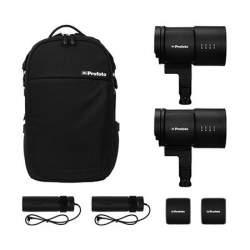 Portatīvās zibspuldzes - Profoto B10 Duo Kit Off-Camera Flash - ātri pasūtīt no ražotāja