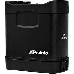 Akumulatoru zibspuldzes - Profoto B2 250 AirTTL w/o battery Off-Camera Flash - ātri pasūtīt no ražotāja