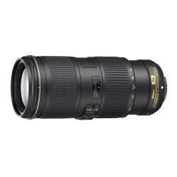 Objektīvi - Nikon AF-S 70-200 f/4G ED VR - ātri pasūtīt no ražotāja