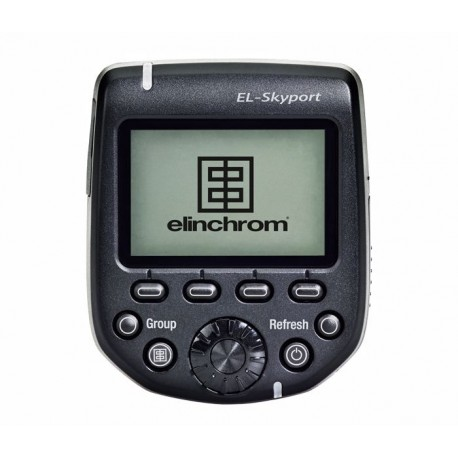 Триггеры - Rotolight HSS Transmitter opt for Elinchrom (Nikon) - быстрый заказ от производителя