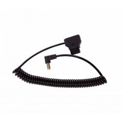 Accessories for studio lights - ROTOLIGHT D-TAP TO 2,1MM DC POWER CABLE - quick order from manufacturer