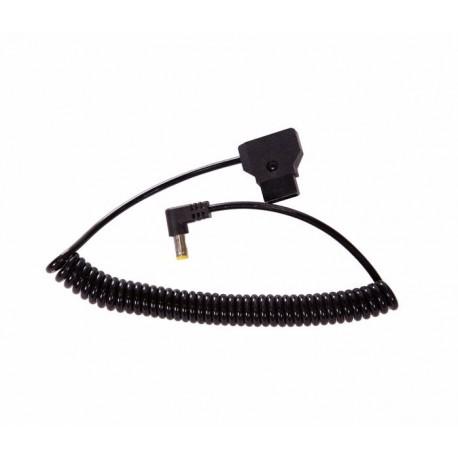 Аксессуары для освещения - ROTOLIGHT D-TAP TO 2,1MM DC POWER CABLE - быстрый заказ от производителя