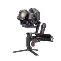 Video stabilizatoru aksesuāri - ZHIYUN WEEBILL LAB HANDHELD TRIPOD - ātri pasūtīt no ražotāja
