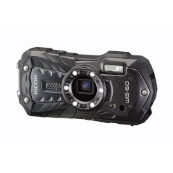 Compact Cameras - RICOH/PENTAX RICOH WG-60 BLACK - buy today in store and with delivery