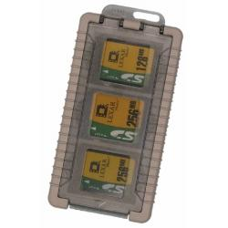 Atmiņas kartes - DELKIN MICROSD ADVANTAGE 660X UHS-I (U3/V30) 128GB - ātri pasūtīt no ražotāja