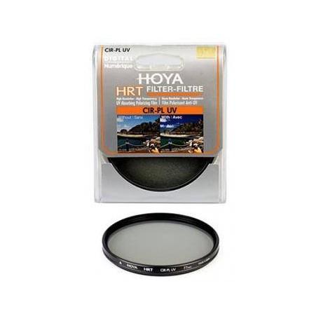 Поляризационные фильтры - Hoya HRT filtrs 77mm CIR-PL UV - быстрый заказ от производителя
