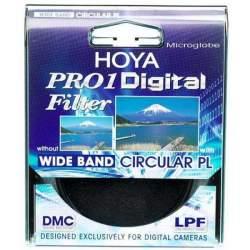 Objektīvu filtri - Hoya Pro1 Digital CPL 67mm filtrs - ātri pasūtīt no ražotāja