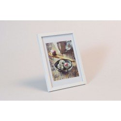 Photography Gift - FOCUS ROCK WHITE 15X20 - quick order from manufacturer