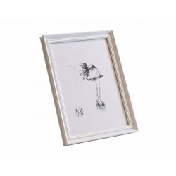 Photography Gift - FOCUS VERONA WHITE 20X30 - quick order from manufacturer